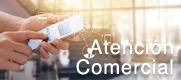 Atención Comercial Codificación Industrial Inkjet / Láser - LAINK CHILE - LEIBINGER - MACSA ID - BLUHM WEBER