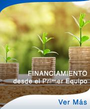 FINANCIAMIENTO Codificación Industrial - LAINK CHILE - LEIBINGER - MACSA ID - BLUHM WEBER