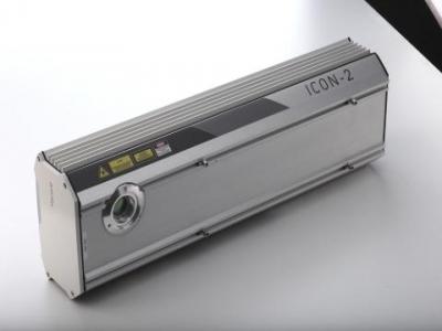 Codificador Láser Pequeño Caracter iCON2 MACSA ID en Chile LAINK CHILE - LEIBINGER - MACSA ID - BLUHM WEBER