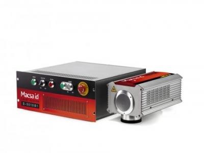 Codificador Láser Serie D Duo MACSA ID en Chile LAINK CHILE - LEIBINGER - MACSA ID - BLUHM WEBER