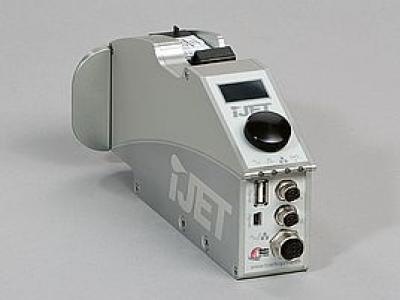 Inkjet Térmico BLUHM WEBER LAINK CHILE - LEIBINGER - MACSA ID - BLUHM WEBER