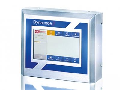Dynacode II LAINK CHILE - LEIBINGER - MACSA ID - BLUHM WEBER