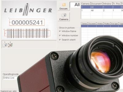 Leibinger LKS Lite LAINK CHILE - LEIBINGER - MACSA ID - BLUHM WEBER